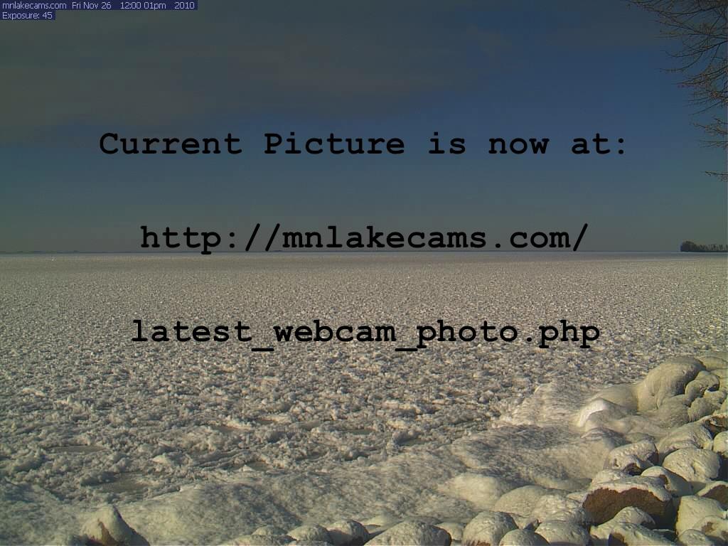 Arizona webcam