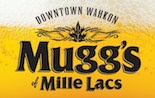 Muggs of Mille Lacs